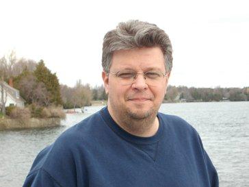 bill smith author